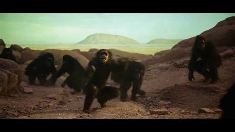 apes 2001