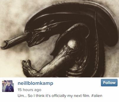 alien insta